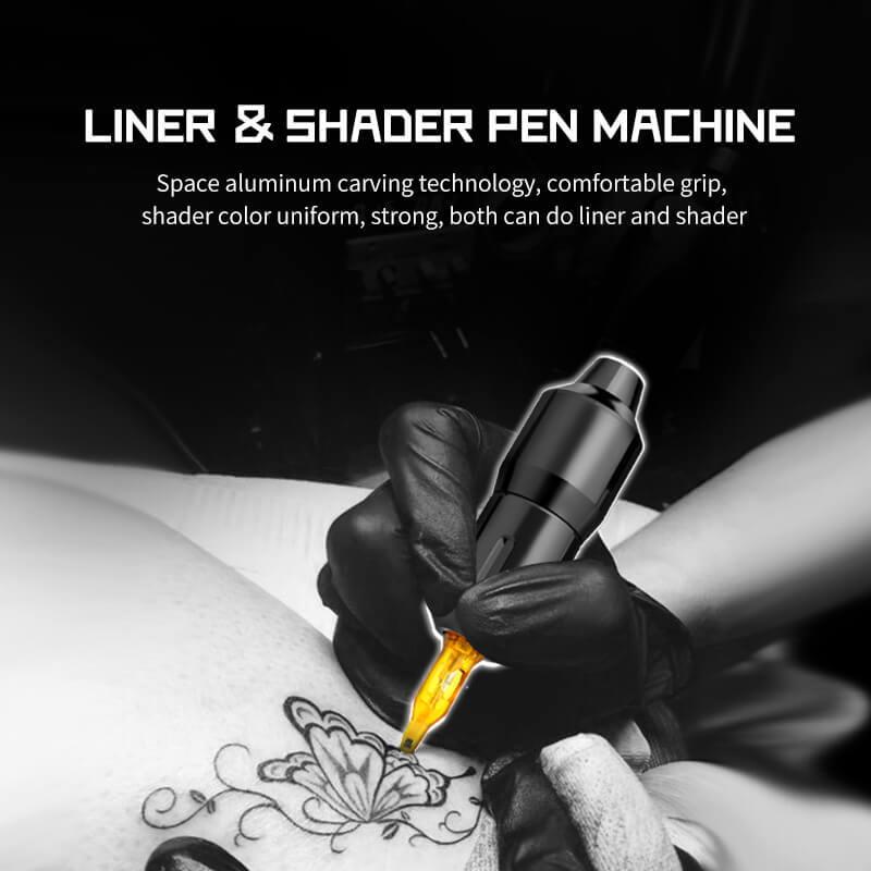 S7 Rotary Cartridge Tattoo Machine