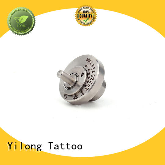 Yilong Top tattoo machine parts supply for tattoo machine