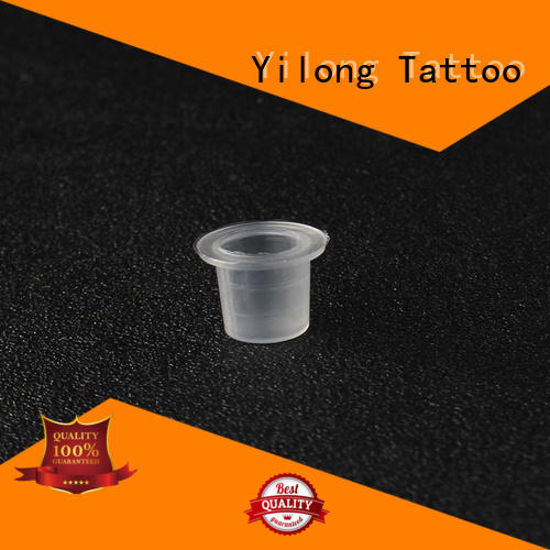 Tattoo Ink Cap Tattoo Parts Kit