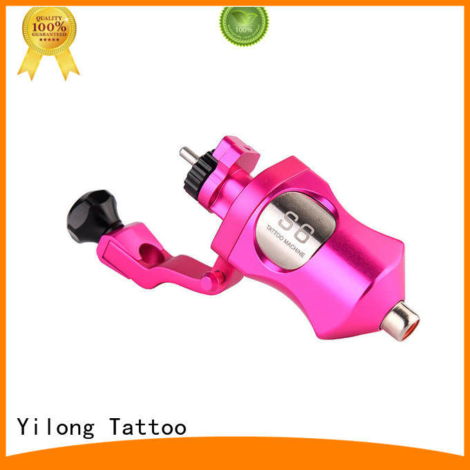 S6 Rotary Tattoo Machine 1002579 Rotor Rotary Tattoo Machine