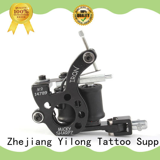 Latest beste tattoo machine colorful suppliers for tattoo
