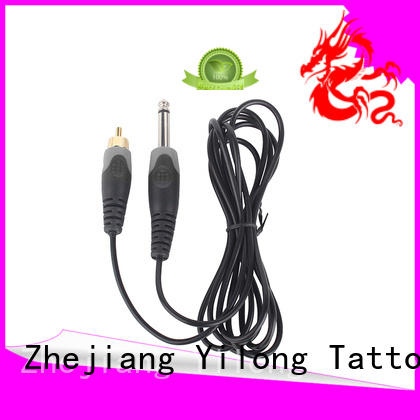 Yilong tattoo clipcord suppliers for tattoo machines