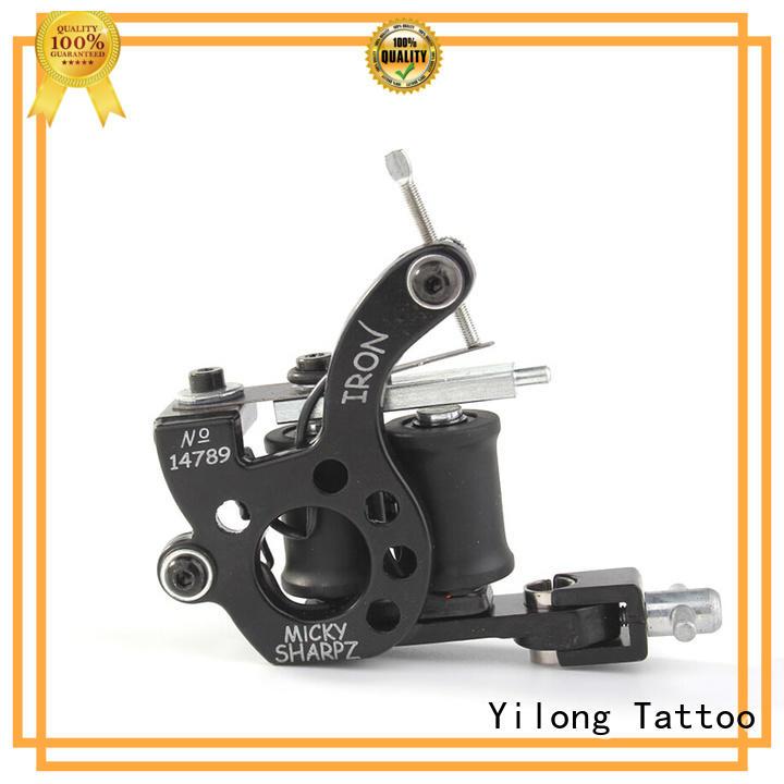 MK Coil Tattoo Machine Hybrid Tattoo Machine