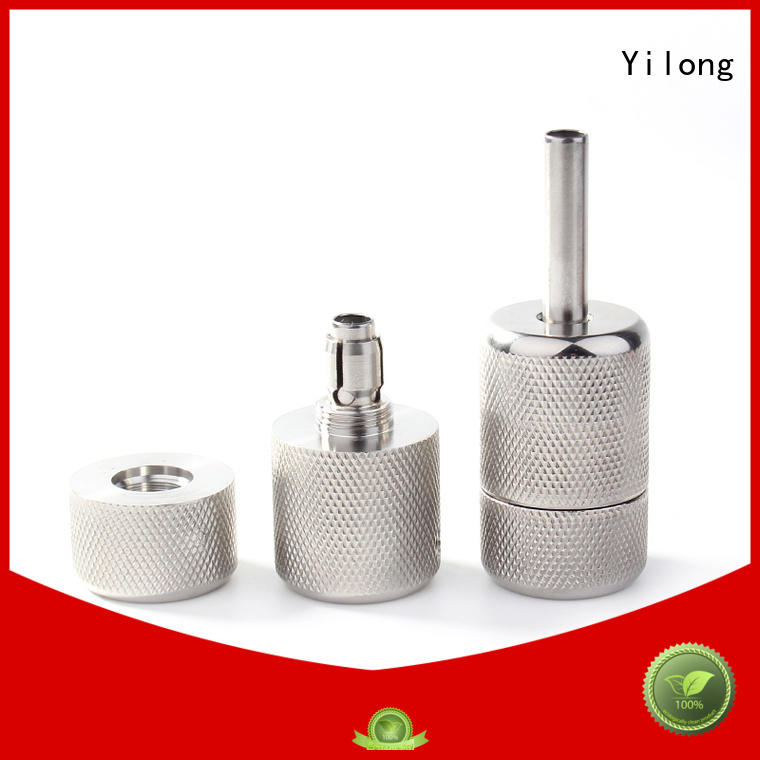 High-quality tattoo needle grip steel company for tattoo machine grip