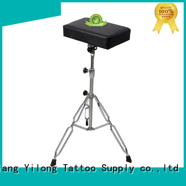 Yilong Best diy tattoo armrest company for tattoo machines