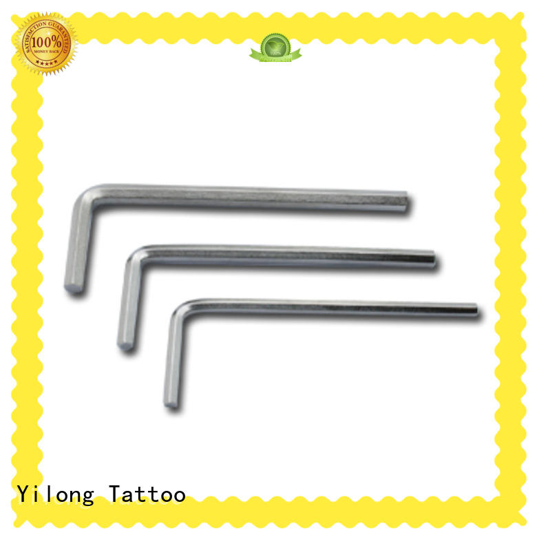 Top tattoo parts stainless suppliers for tattoo machine