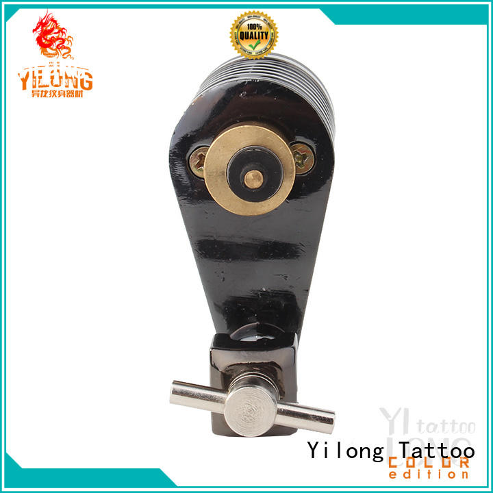 Yilong High-quality silent rotary tattoo machine suppliers for tattoo machine