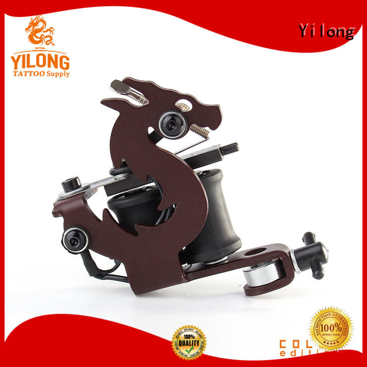 Best lightweight tattoo machine shader company for tattoo