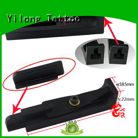 Yilong tattoo parts kit for sale for tattoo accessories