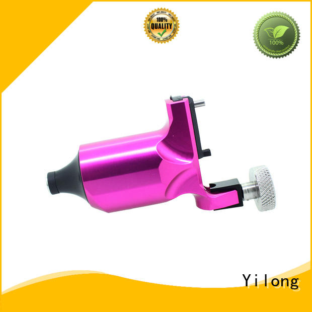 Top hyper rotary tattoo machine silent for business for coloring