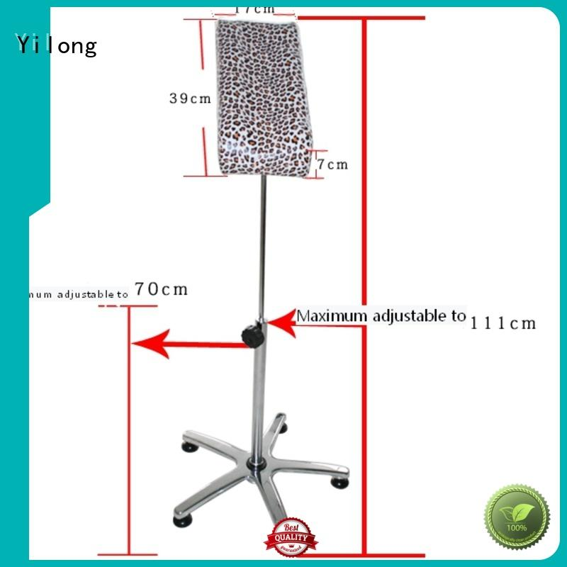 Yilong high-quality armrest tattoo equipment top manufacturer for adjustable top clip