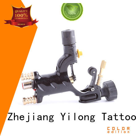 Yilong New rotary tattoo machine manufacturers for coloring