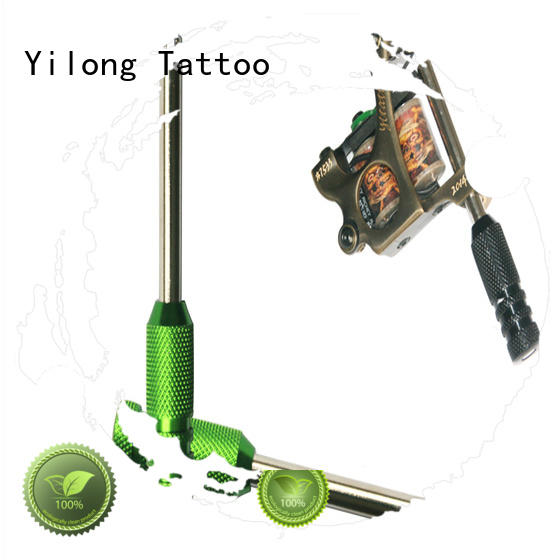 Yilong hot sale coil large capacity after tattoo