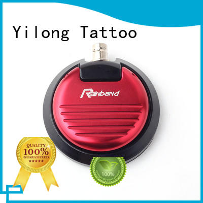 Yilong foot footpedal suppliers for tattoo power supply