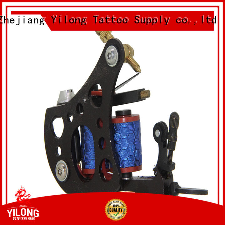 Yilong New entry level tattoo machine for business for tattoo machine