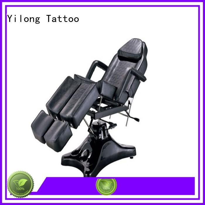 New portable tattoo chair bed company for tattoo machine
