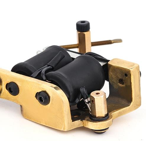 Pure Cupper MK Tattoo Machine Noiseless Tattoo Machine