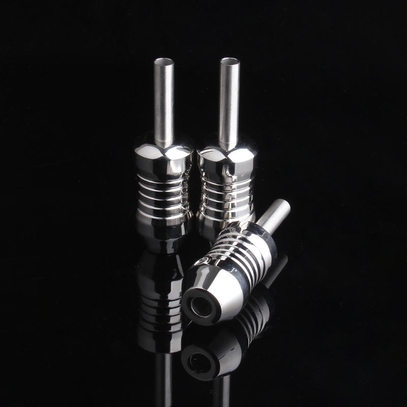 25mm S.S Grip Stainless Steel Grip