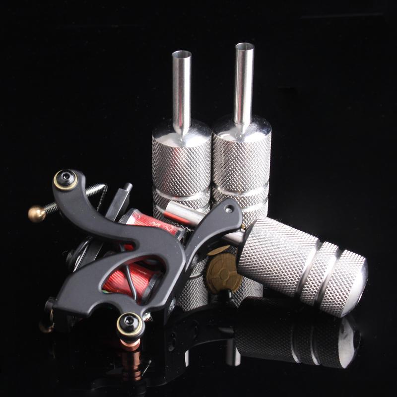 S.S Grip Stainless Steel Grip Cartridge Grip