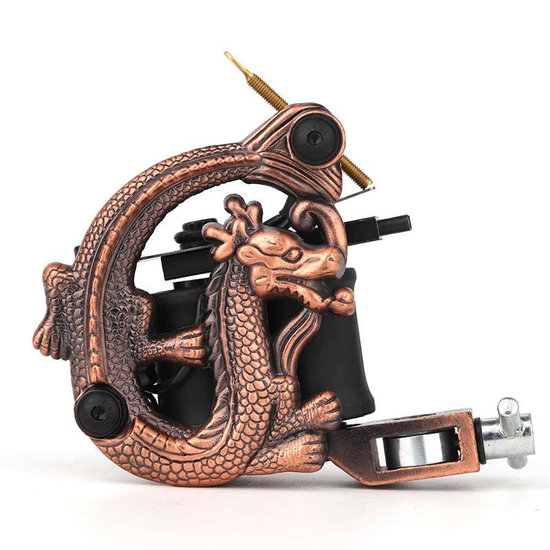 Practice Tattoo Machine Dragon Tattoo Machine 1101307-2