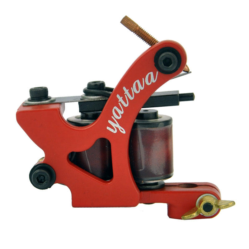 Tattoo Gun Or Tattoo Machine Love Coil Tattoo Machine 1100238