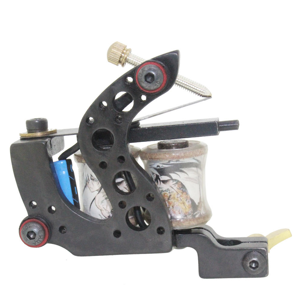 Viper Coil Tattoo Machine Diy Tattoo Machine 1100244