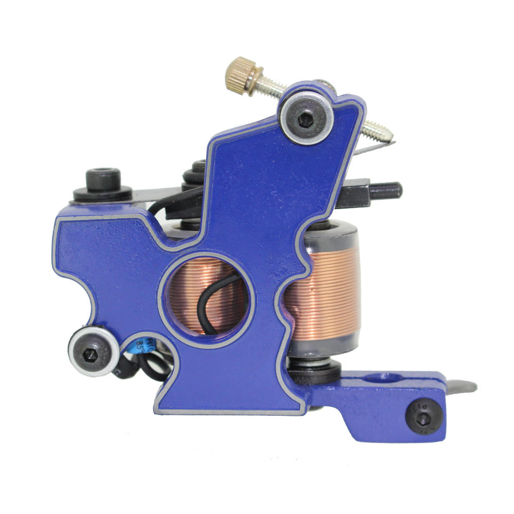 Complete Tattoo Machine Toad Tattoo Machine 1100256
