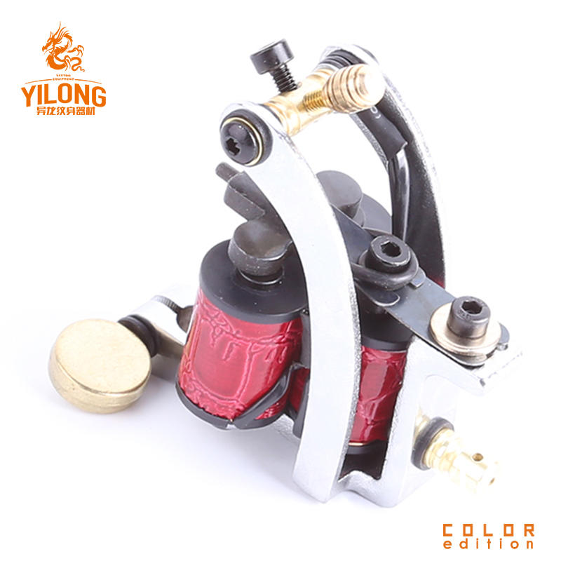 Top Coil Tattoo Machines Triple Coils Machine Shader 1101601