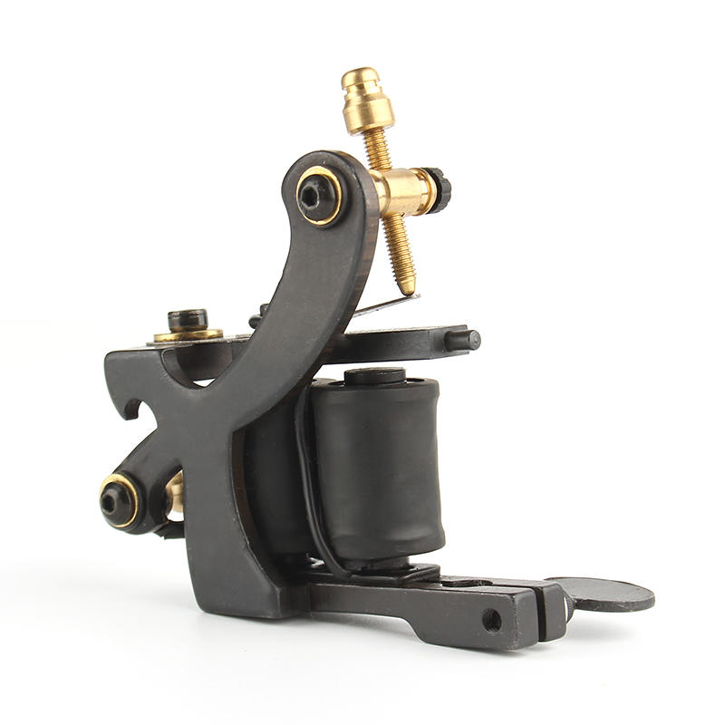 Coil Tattoo Machine Tattoo Gun And Machine 1102253