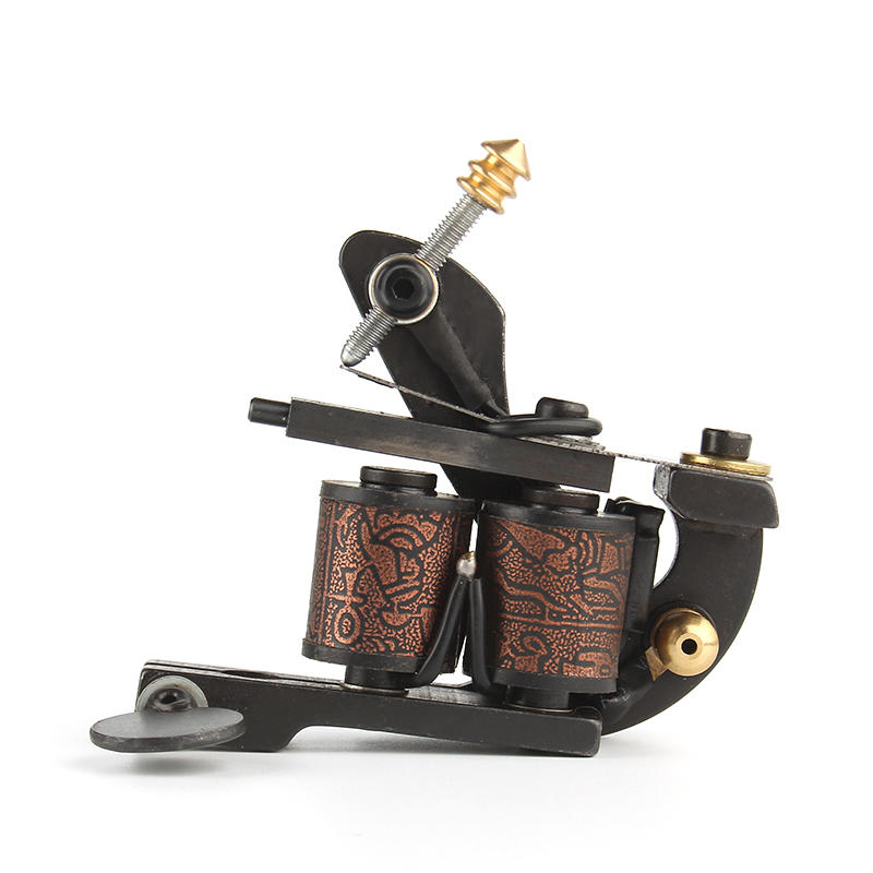 Best Tattoo Machine Coil Tattoo Machine 1102255