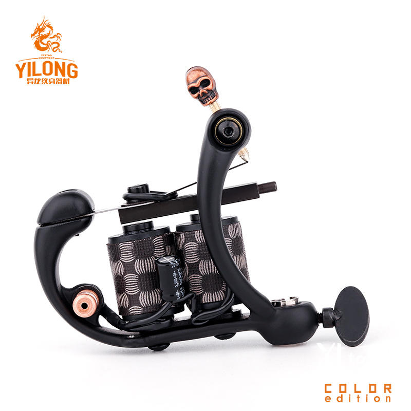 Liner And Shader Tattoo Machine Viper Tattoo Machine 1102316