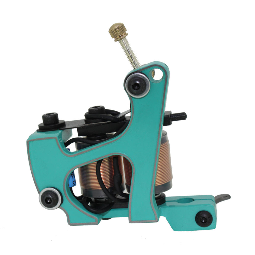 Wireless Tattoo Machine Sirius Tattoo Machine 1100254