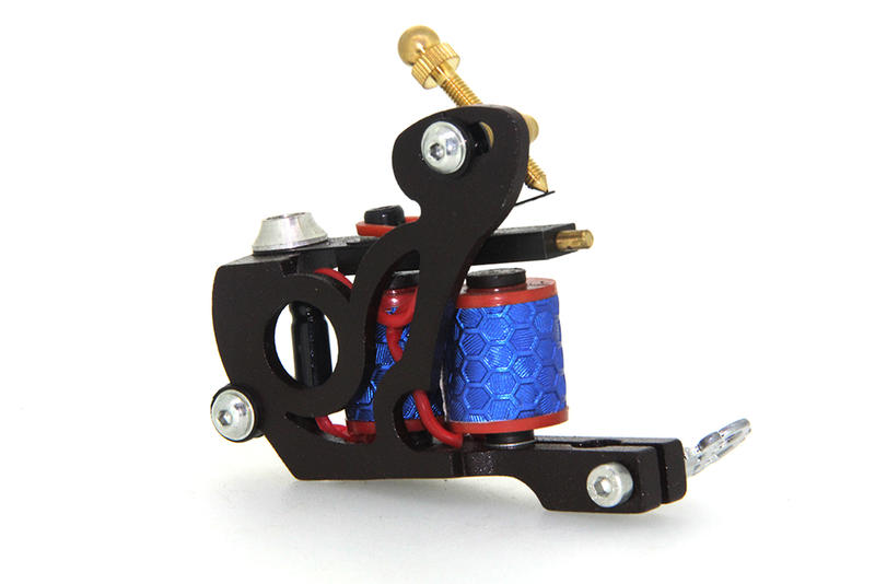 Frame Tattoo Machine Coil Tattoo Machine 1002022