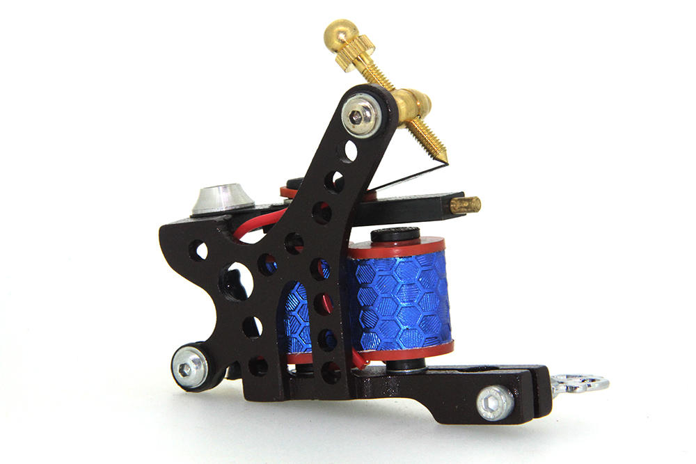 Coil Tattoo Machine Rotor Tattoo Machine 1002020