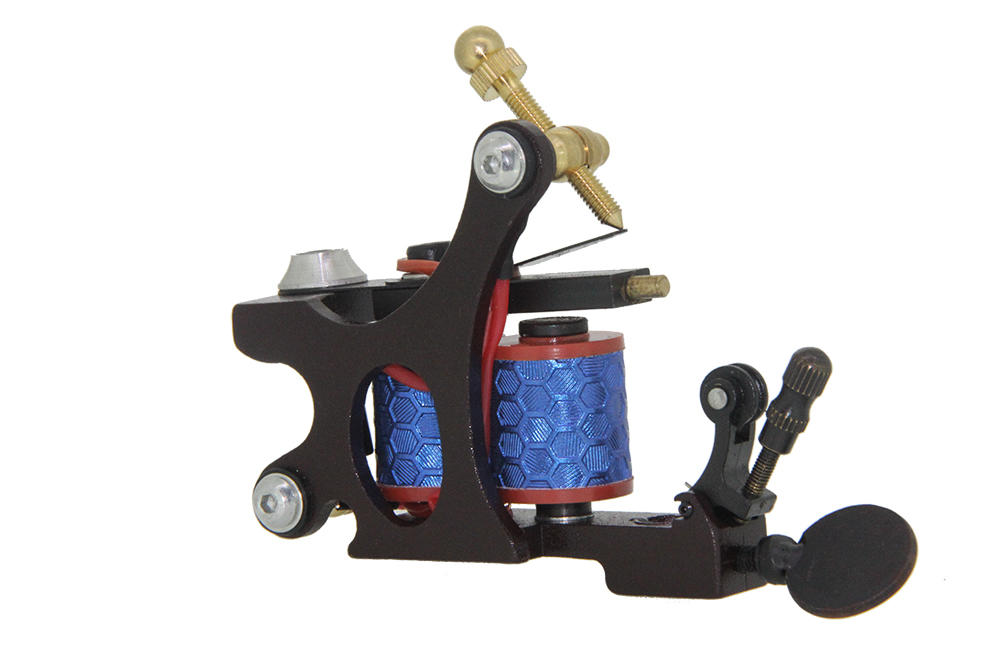 Complete Tattoo Machine Coil Tattoo Machine 1002005
