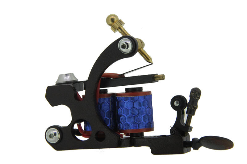 Good Starter Tattoo Machine Coil Tattoo Machine 1002004