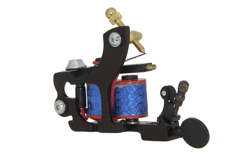 Modern Tattoo Machine Coil Tattoo Machine 1002003