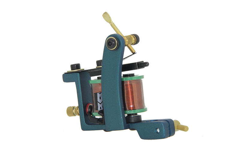 Yilong High Quality Tattoo Machine Alloy Machine 1001975-1