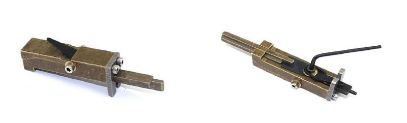 Tattoo Parts Kit Pure Copper Shrapnel Regulator 1001082