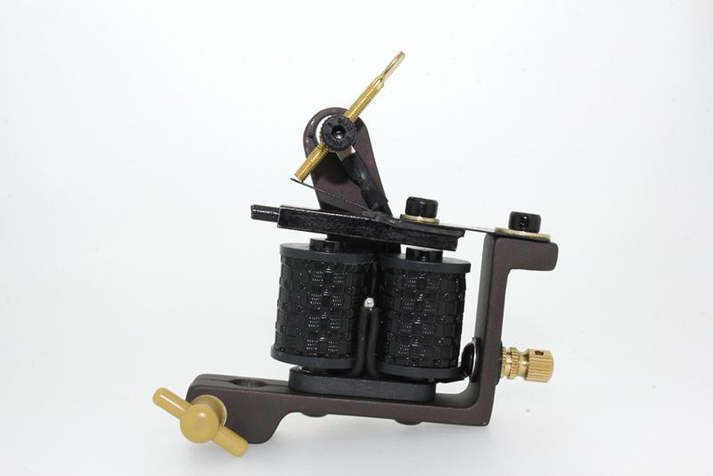 Gun Tattoo Machine Tianmang Tattoo Machine 1002066-2