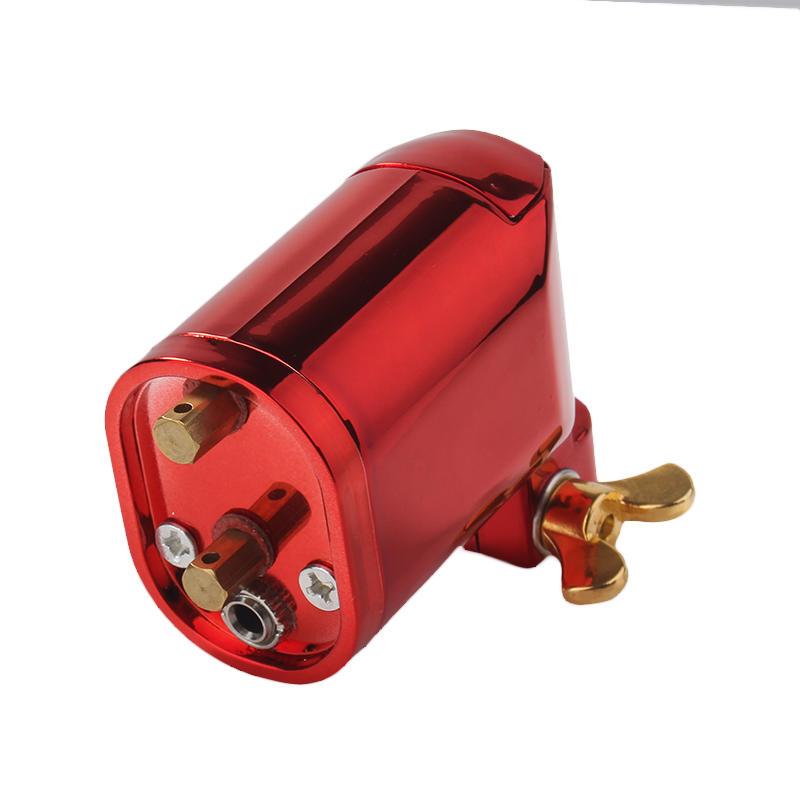 Red Smart Hyper Rotary Tattoo Machine 1100609