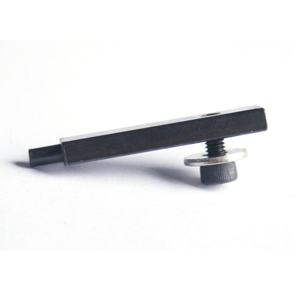 Black Armature Bar 2300218