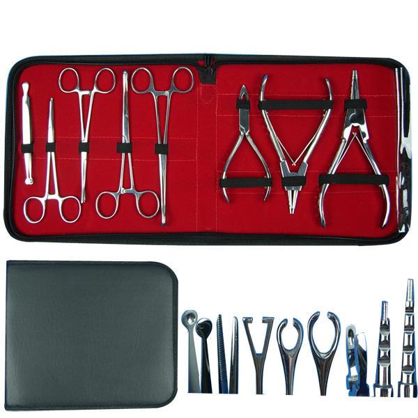 Piercing Tools