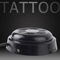 Tattoo round foot pedal 1600205