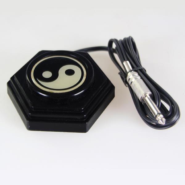 Tattoo Taichi foot pedal 1600207