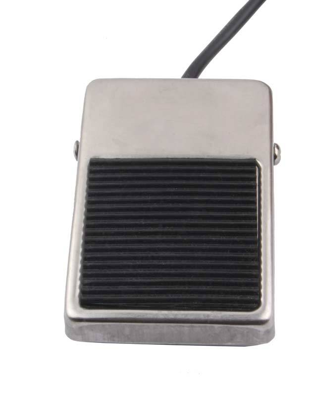 Wholesale homemade tattoo foot pedal rainband suppliers for tattoo power supply