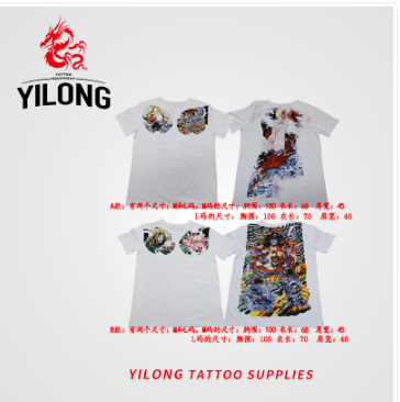 Tattoo T-shirt  2500107