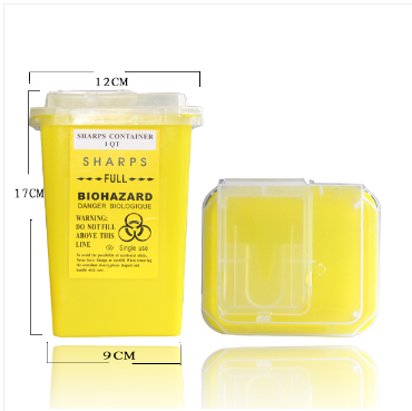 Sharps collection 1000615
