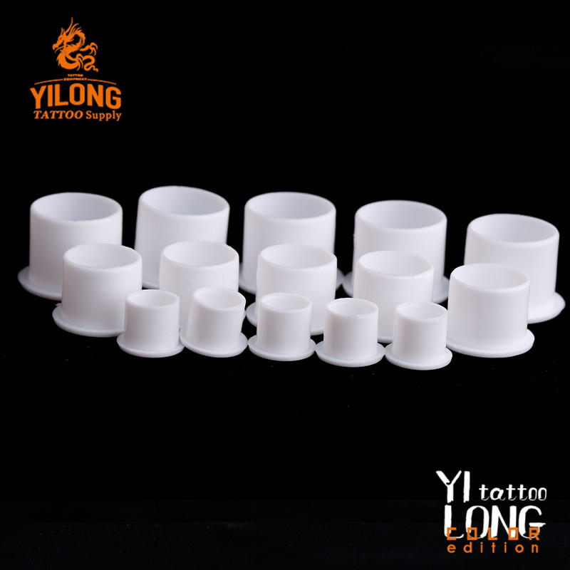 Yilong Tattoo Ink Cap-Small