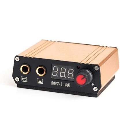 Anti-Fatigue Mode Design Power Supply